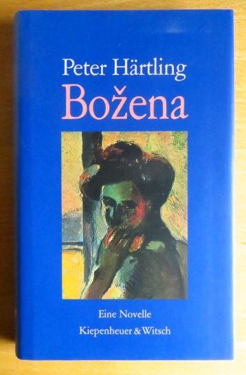 Bozena : eine Novelle.