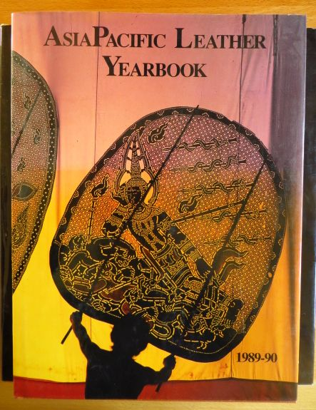 AsiaPacific Leather Yearbook 1989-90