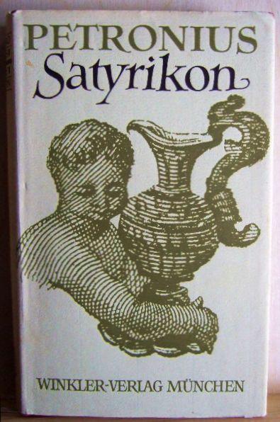 Satyrikon.