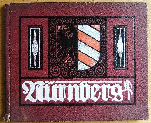 Album von Nürnberg. 23 Kupferdrucke.
