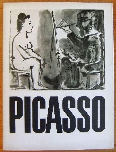 Picasso, Pablo und Henning Bock: Pablo Picasso : Druckgraphik. Aus d. Besitz d. Kunsthalle Bremen. Ausstellung, Kunsthalle Bremen, 11. Dez. 1966 - 22. Jan. 1967. [Katalogbearb.: Henning Bock u.a.], [Sammlungskatalog der Kunsthalle Bremen ; 3]