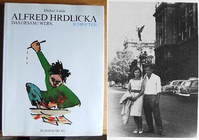 Alfred Hrdlicka. Das Gesamtwerk - Band 4: Schriften 1.Aufl.