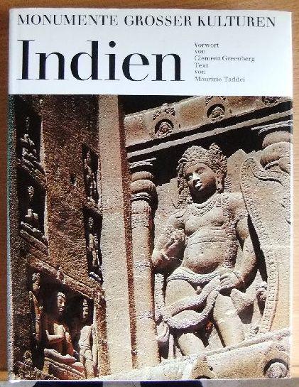 Taddei Maurizio: Indien