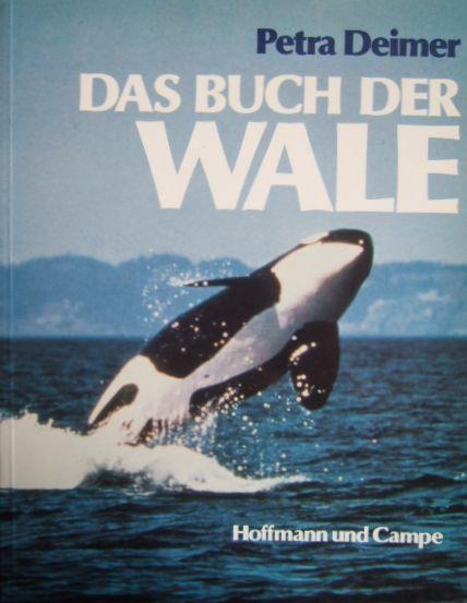 Das Buch der Wale. 2. Aufl.
