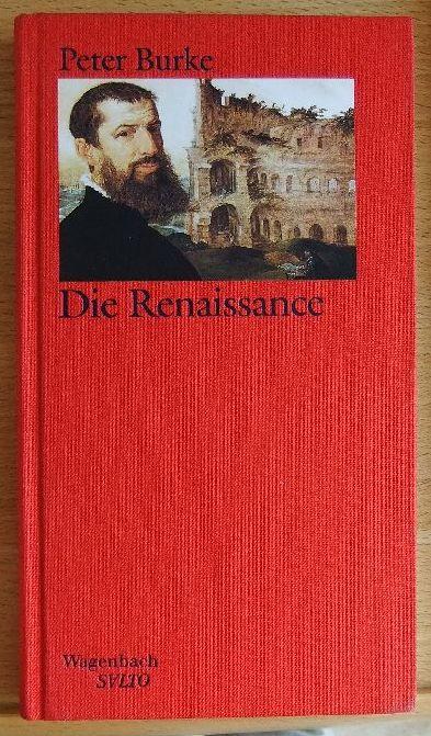 Die Renaissance. Aus dem Engl. von Robin Cackett, Salto ; 20