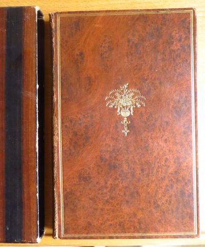 Bibliomanen. Zwei Erzählungen 12 Originalradierungen von Walter Tiemann (1876-1951); Titel- und die Schußvignette mit