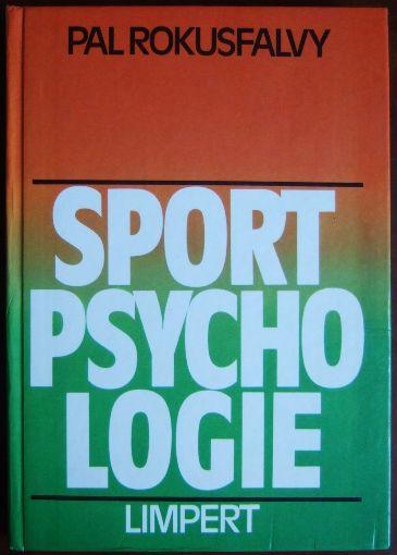 Sportpsychologie. Mit 20 Abb.