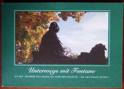 Unterwegs mit Fontane : eine Fotoreise durch die Grafschaft Ruppin 5., komplett überarb. Aufl.