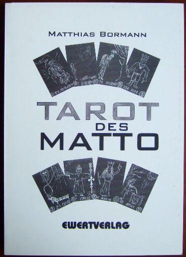 Tarot des Matto.