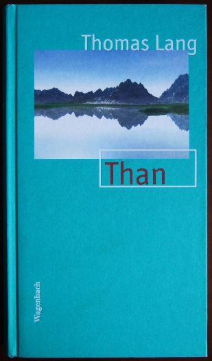 Than. Quartbuch
