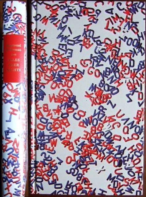 Alles oder nichts : Roman. Aus d. Amerikan. von Peter Torberg, Die andere Bibliothek 1. - 10. Tsd.
