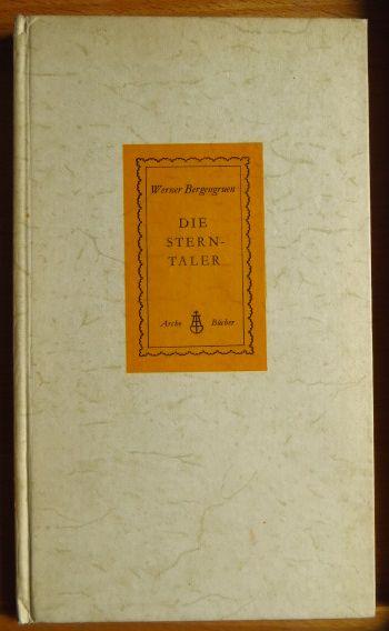 Die Sterntaler : Eine Novelle. Die kleinen Bücher der Arche ; 152/153