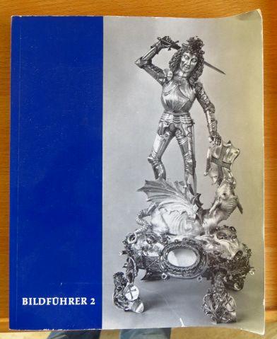 Bildführer II. Ausgewählte Werke aus den Erwerbungen der Jahre 1948-1961. Festgabe für Erich Meyer zu seinem 65. Geburtstag am 29. Okt. 1963.