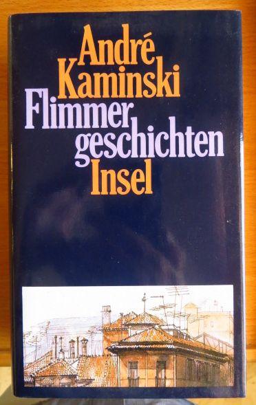 Flimmergeschichten. 1. Aufl.