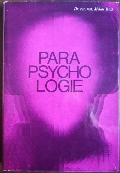 Parapsychologie : Tatsachen und Ausblicke.