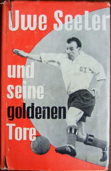 Uwe Seeler und seine goldenen Tore.
