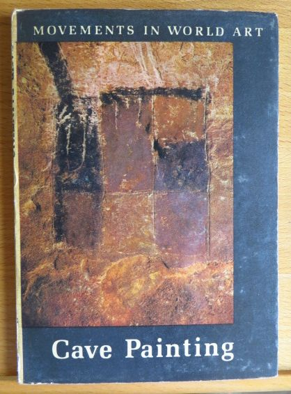 Cave painting. Roxane Cuvay. Tr. [from German] by Margaret Shenfield