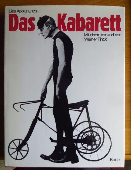 Das Kabarett. Mit e. Vorw. von Werner Finck. [Aus d. Engl. übertr. von Gerd Betz]