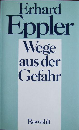 Wege aus der Gefahr. 41. - 61. Tsd.
