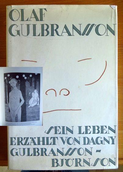 Olaf Gulbransson : Sein Leben. [1. - 10. Tsd.]