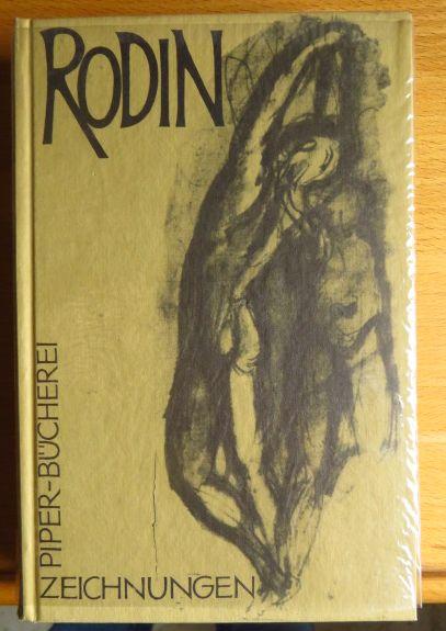 Zeichnungen. Mit e. Vorspruch von Rainer Maria Rilke. Hrsg. von Cécile Goldscheider. [Übers. d. Nachw.: B. Schug. Aufn.: Walter Dräyer] Piper-Bücherei 173