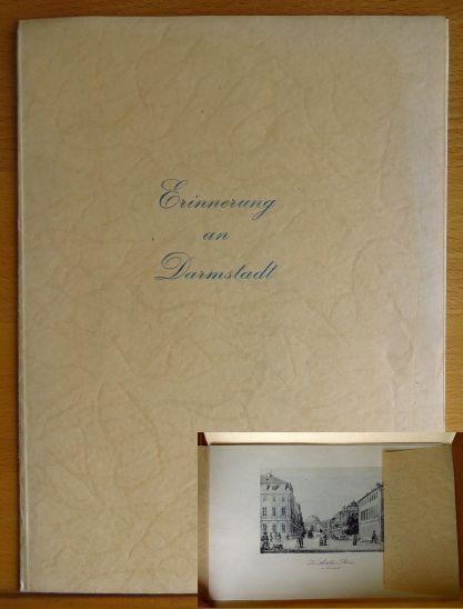 Erinnerung an Darmstadt