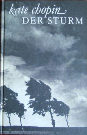 Der Sturm. Ausgewählte Erzählungen und Short Stories. Hg. von Miriam Hansen und KD Wolff.
