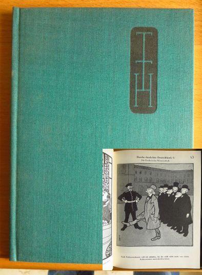Thomas Theodor Heine. Hrsg. von Lothar Lang, Klassiker der Karikatur ; 1