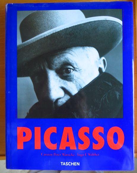 Pablo Picasso : 1881 - 1973. Hrsg. von Ingo F. Walther