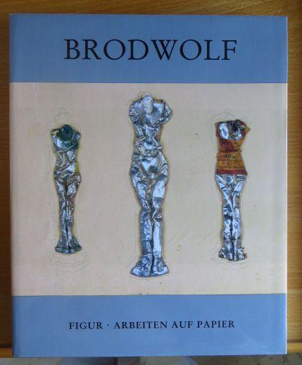 Figur : 100 Arbeiten auf Papier ; 1963 - 1996. Edition Galerie