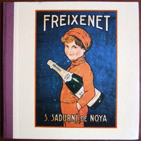 Freixenet. Illustrationen von Joan Bricollé. 4. Ausg.