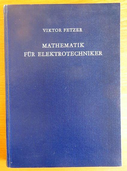 Mathematik für Elektrotechniker