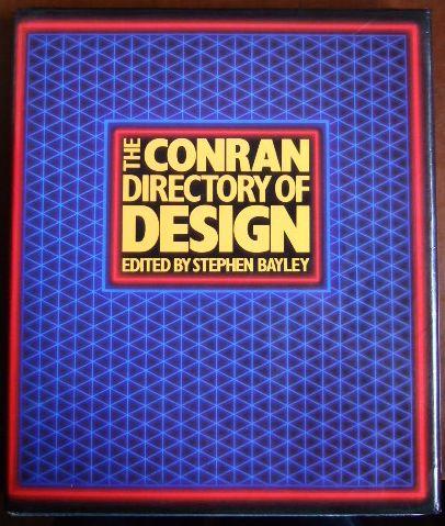 The Conran Directory of Design.