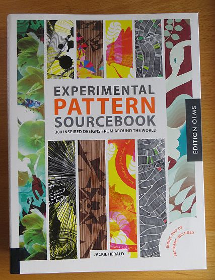 Herald, Jackie: Experimental Pattern Sourcebook : 300 inpired Designs from around the World. Autorisierte amerikanische Originalausgabe. 1. Aufl.