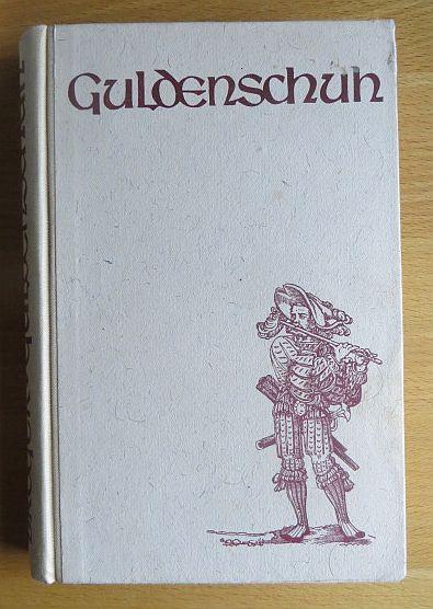 Guldenschuh : Roman.