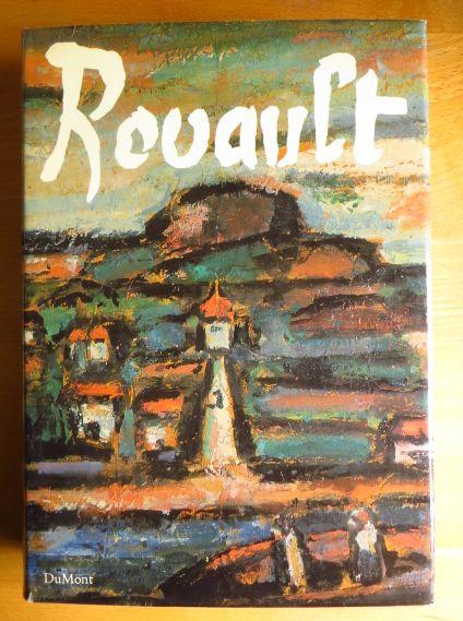 Georges Rouault : Leben u. Werk. [Übers.: Fritz Usinger u. Verl. DuMont Schauberg]