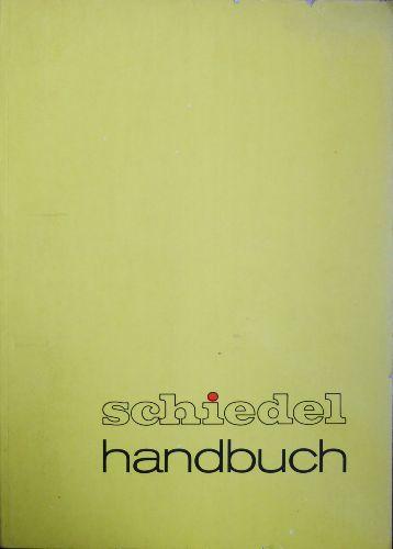 Schiedel Handbuch
