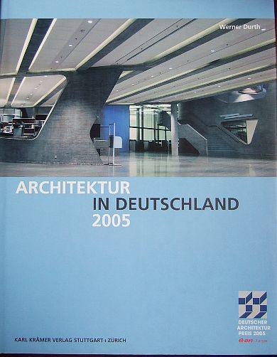 Architektur in Deutschland 2005
