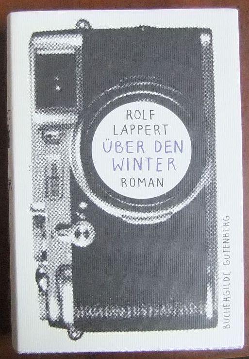 Über den Winter : Roman. Lizenzausgabe des Carl Hanser Verlags