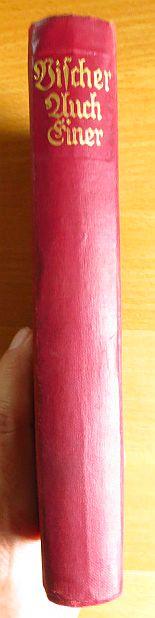 Vischer, Friedrich Theodor von und Gustav Manz: Auch Einer : Eine Reisebekanntschaft. Friedrich Theod. Vischer. [Hrsg. von Gustav Manz]. / Deutsche Bibliothek ; 125