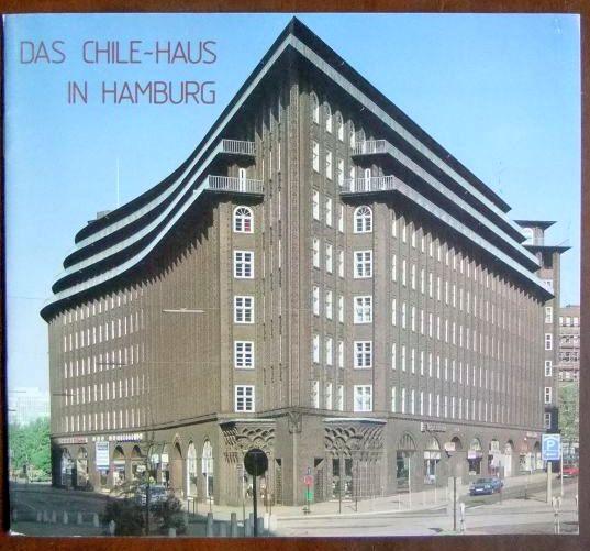 Das Chile-Haus in Hamburg.