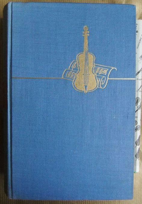 [Opernbuch] ; Schumanns Opernbuch : Einf. in d. Wort- u. Tonkunst unserer Spielplanopern. Otto Schumann 4., verb. u. erw. Aufl.