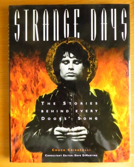 Strange Days. The Stories behind every Doors