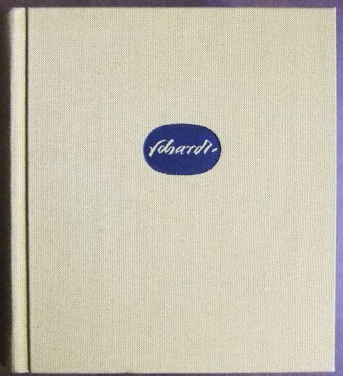 Zeichen Signets Embleme : 100 ausgewählte Beispiele entworfen in den Jahren 1947 - 1977. Nr 63 von 100 um. Expl.