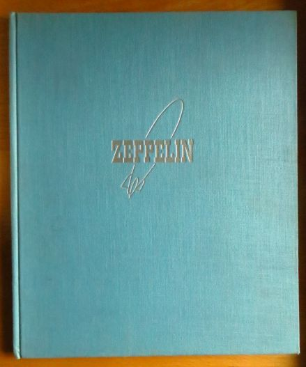 Zeppelin : Aus der Geschichte d. Luftschiffahrt