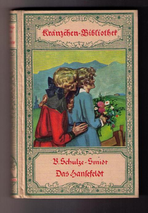 """ Das   Hansefeldt """