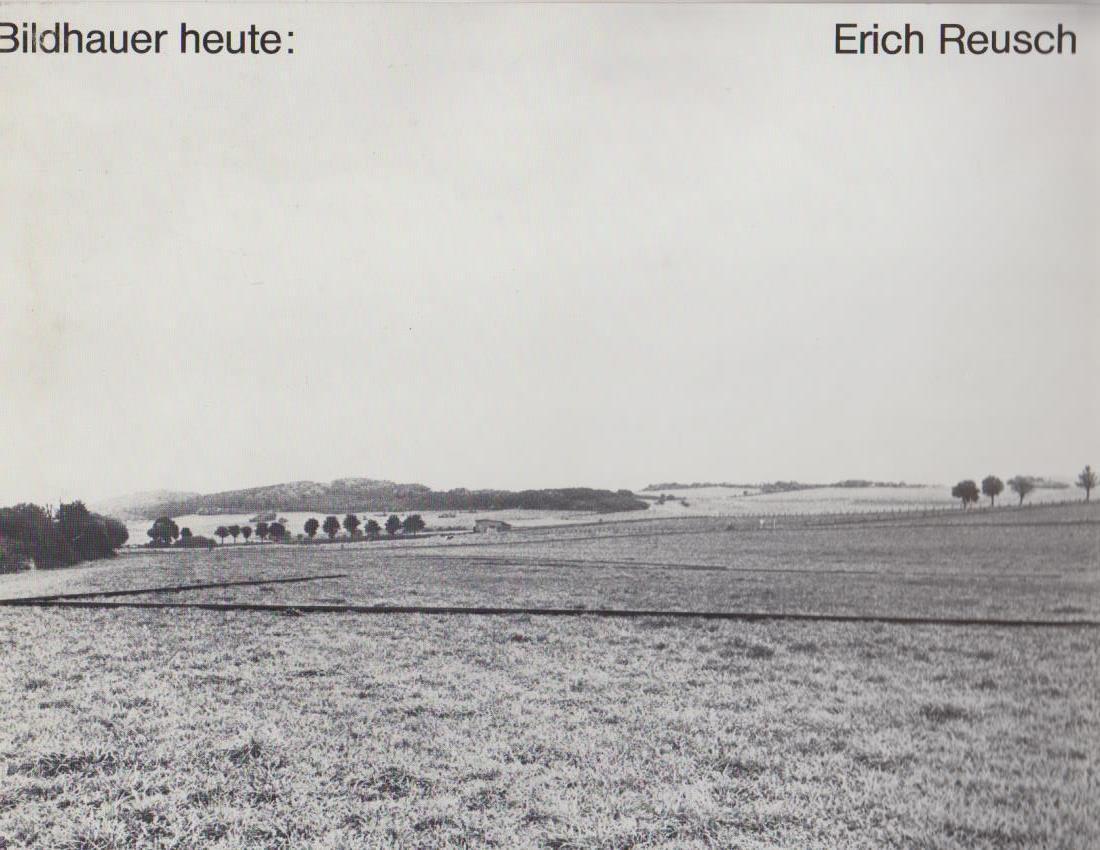 Reusch, Erich und Bernhard Kerber: Erich Reusch.