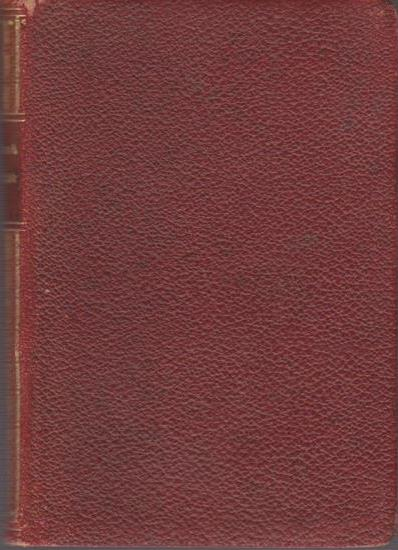 Uhland, Ludwig (Verfasser) und Friedrich (Mitwirkender) Brandes: Gedichte : Mit d. Bildnis d. Dichters. Von Ludwig Uhland. Hrsg. von Friedrich Brande.
