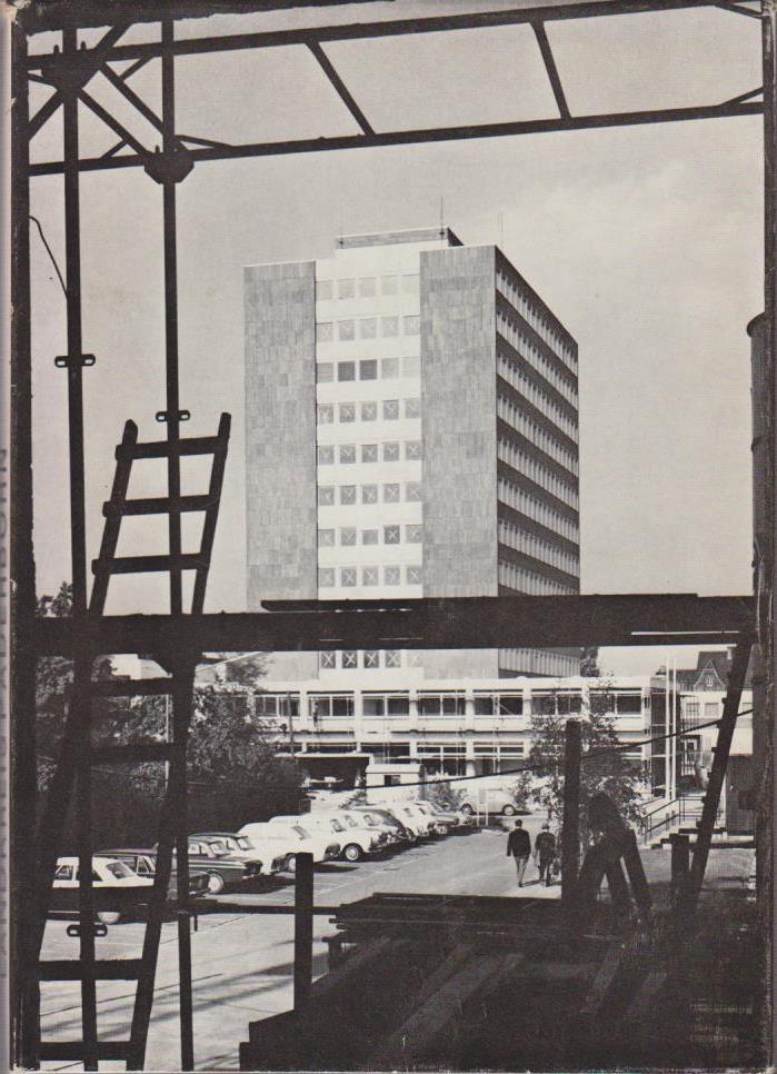 Landkreis Paderborn (Hrsg.): Landkreis Paderborn. Zur Einweihung des Kreishauses 1968