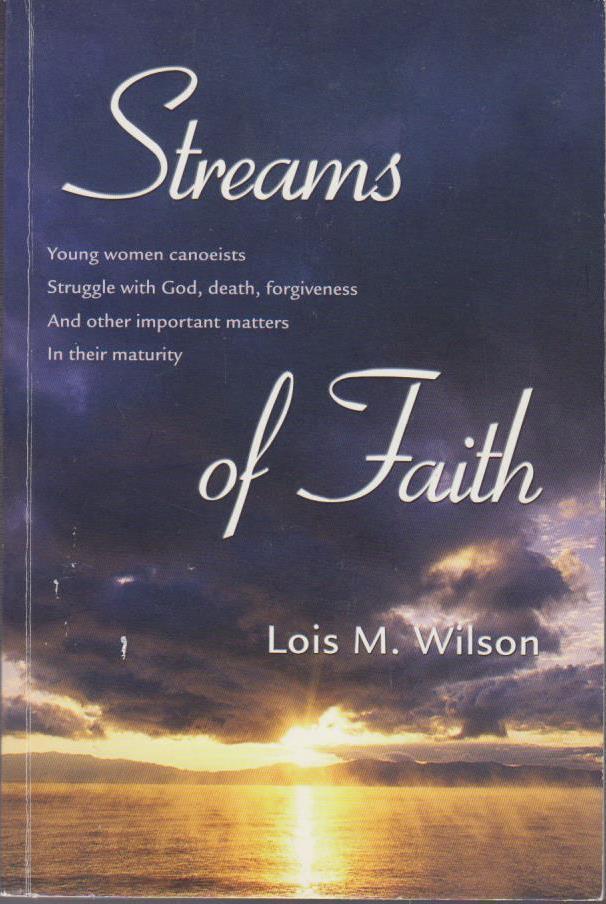 Streams of Faith [Paperback]